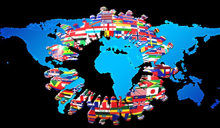 بحران های جهانی و استراتژی های رقیب